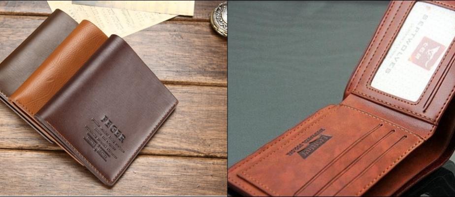 39ca9957c3fa Кожаные портмоне: как выбрать качественное брендовое изделие по ...