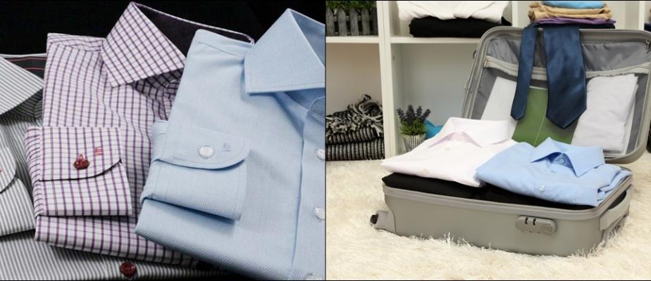 1f3d108ff6fc63a Как сложить рубашку – этот вопрос интересует многих мужчин, которые ...
