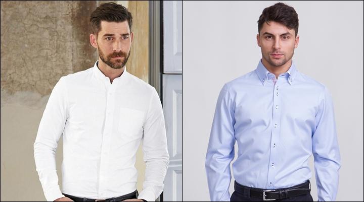 ec71c9504eb Стильные мужские рубашки являются отличным выбором для тех мужчин ...