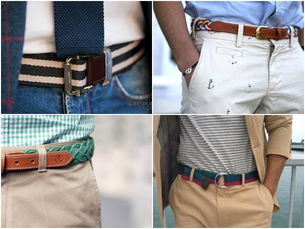 Мужской ремень не просто поддерживает ваши брюки 1f50e37400757