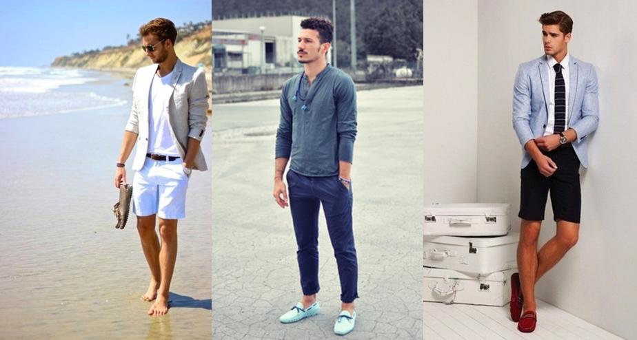 С чем носить мокасины, в какое время года и с какой одеждой  82a990e0458