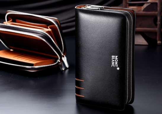 cac9b646b469 Мужской клатч из натуральной кожи является стильным и практичным ...