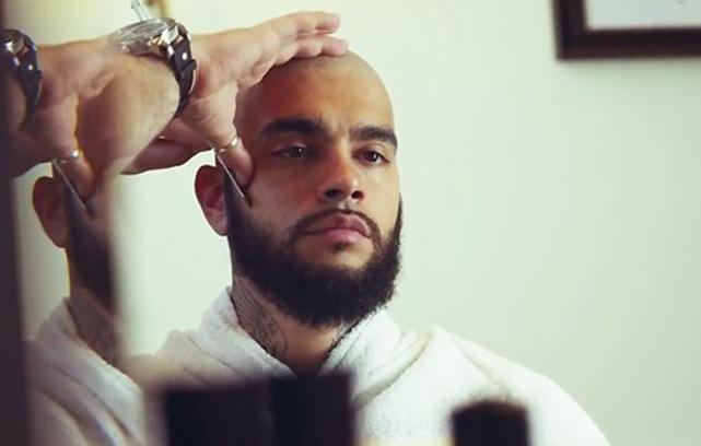 борода тимати