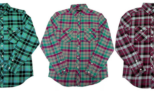 465b3b93e75 Фланелевая рубашка это мягкая и удобная одежда
