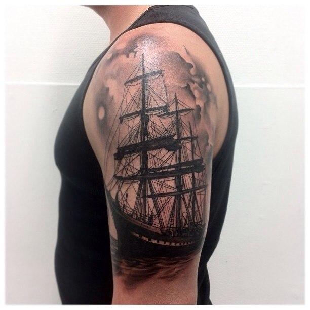 Значение татуировки тигр 86
