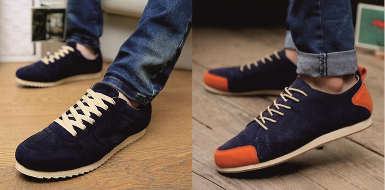 обувь под джинсы мужские фото