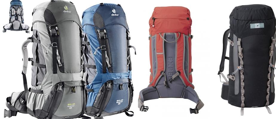 Как выбрать рюкзак: покупаем качественный рюкзак для разных целей