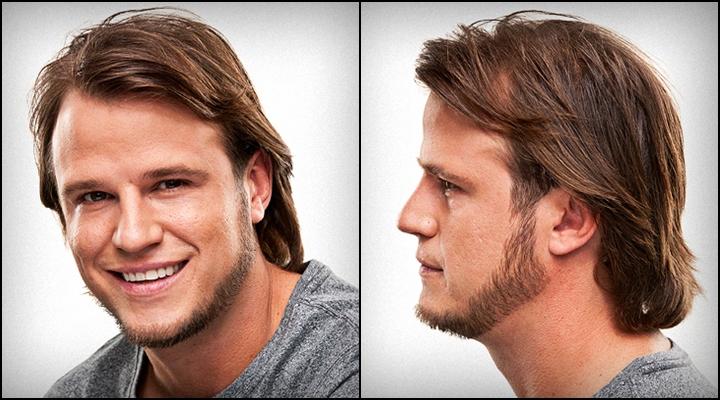 Стильная борода у мужчин фото виды мужских бород фото