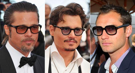 Весьма популярные спортивные солнцезащитные очки