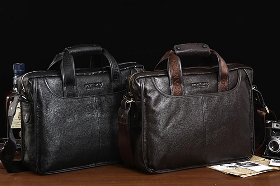 5644dd6d6877 Сумка для документов мужская является стильным и практичным кожаным ...