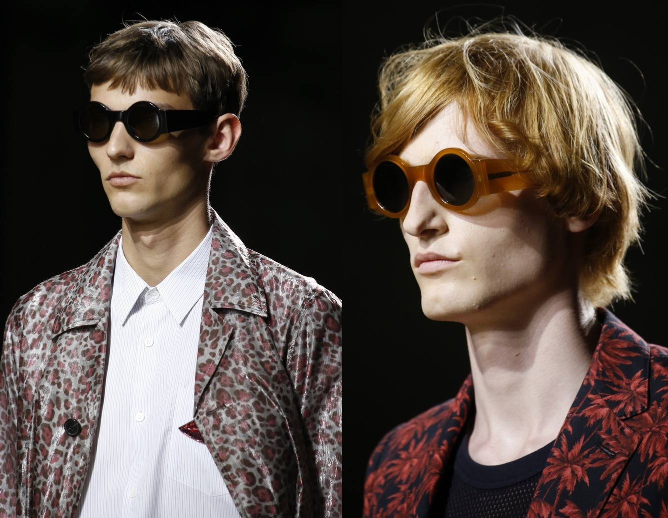 Dries Van Noten очки