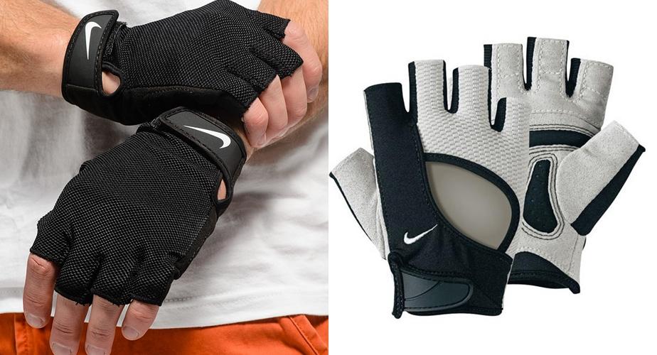перчатки для тренажерного зала мужские кожаные