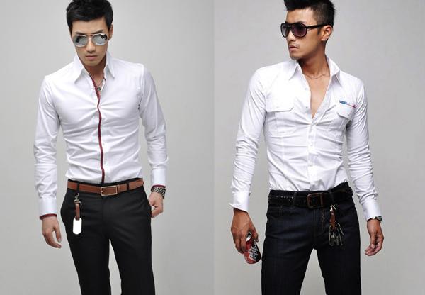 deba5e76584 Белая рубашка  на что обращать внимание при выборе стильного изделия