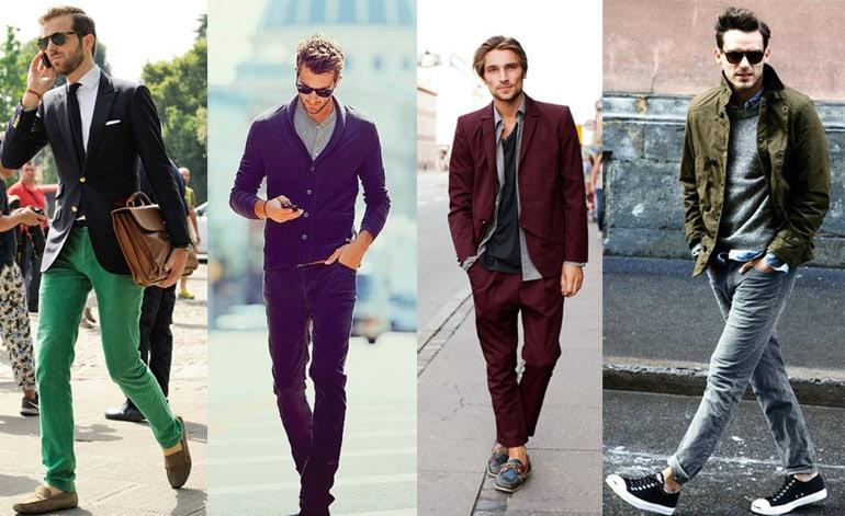 06a78c9f7319 Правила стиля мужской одежды  что и как носить мужчинам, чтобы ...